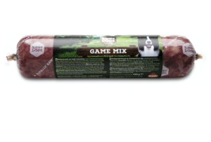 Game mix raw4dogs