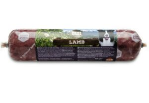 Raw4dogs lam 450gram